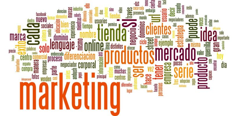 Conceptos básicos de marketing