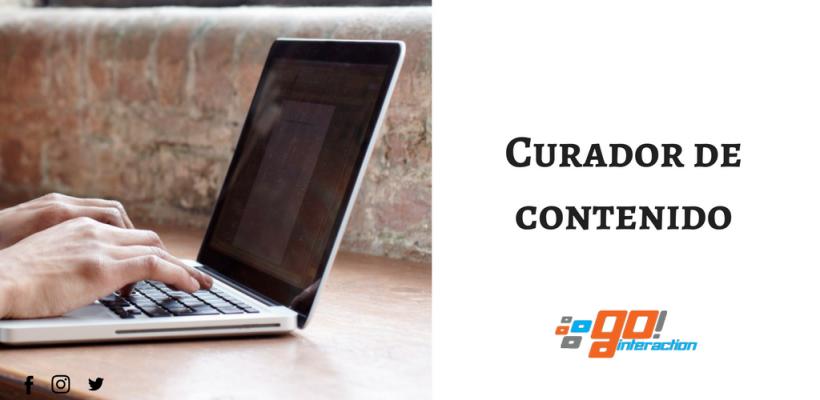 Curador de contenido