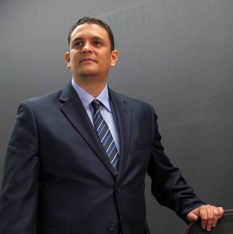 Jose Yvan Bohorquez